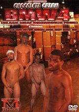 Black Meat Warehouse 4
