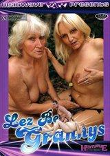 Lez Be Grannys