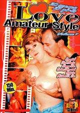 Love Amateur Style