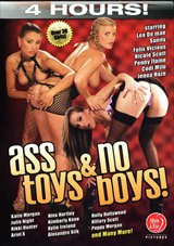 Ass Toys And No Boys