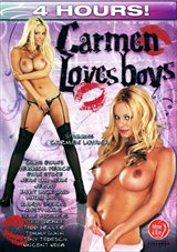 Carmen Loves Boys