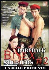 Bareback Bisex Soldiers 2