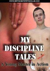 My Discipline Tales