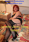 Jennifer Jacks Takes Tampa