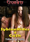 Sybian Rides 4 Cash: Tiffany And Holly, Michael Diamond