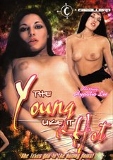 The Young Like It Hot