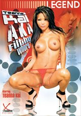 Teanna Kai AKA Filthy Whore