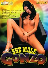 She-Male Gonzo