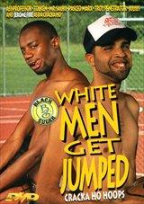 White Men Get Jumped Cracka Ho Hoops