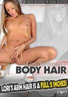 Lori Anderson's Body Hair