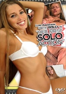 Lori Anderson Gets Wild In Her First Solo Action
