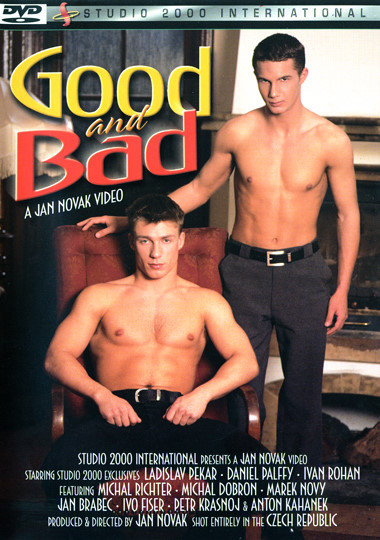Good and Bad Cover Front