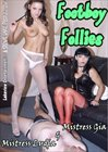 Footboy Follies