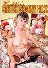 Freddie's British Granny Fuck 3