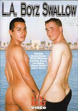 L.A. Boyz Swallow