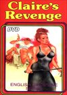 English Discipline Series: Claire's Revenge