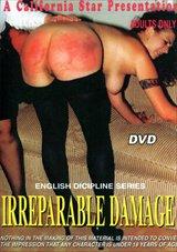 English Discipline Series: Irreparable Damage