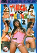 Thick Black Teenz 2