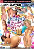 Unleashed Vs Freshly Slayed 3