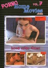 Porno Home Movies 7