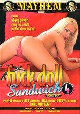 Fuck Doll Sandwich 4