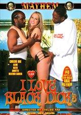 I Love Black Dick 3