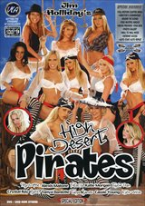 Jim Holliday's High Desert Pirates