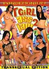 T Girl Ass Jam 2
