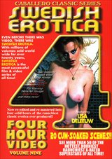 Swedish Erotica 9