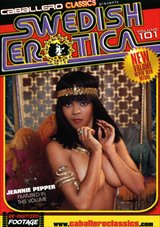 Swedish Erotica 101