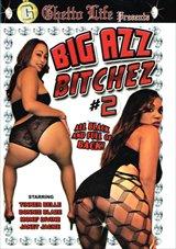 Big Azz Bitchez 2