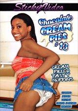 Chocolate Cream Pies 13