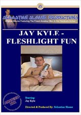Jay Kyle: Fleshlight Fun
