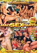 Mad Sex Party: Birthday Beaver Bash