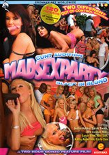 Mad Sex Party: Cunt Audition