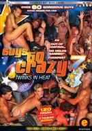 Guys Go Crazy 7: Twinks In Heat