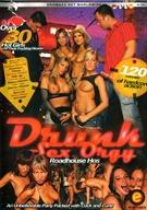 Drunk Sex Orgy: Roadhouse Hos
