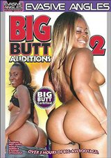 Big Butt Auditions 2