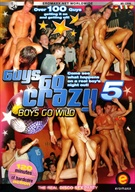 Guys Go Crazy 5: Boys Go Wild