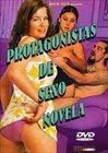 Protagonistas De Sexo Novela