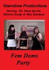 Fem Doms Party