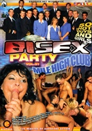 Bi Sex Party: Mile High Club