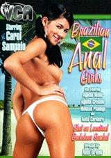 Brazilian Anal Girls