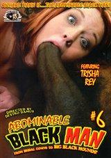 Abominable Black Man 6