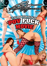 Tom Byron's POV Fuck Movie
