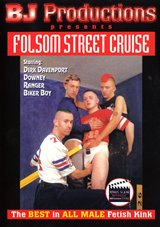 Folsom Street Cruise