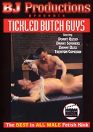 Tickled Butch Guys