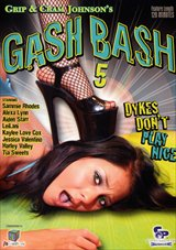 Grip And Cram Johnson's: Gash Bash 5