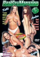 Real Sex Magazine 5