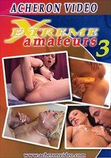 Extreme Amateurs 3